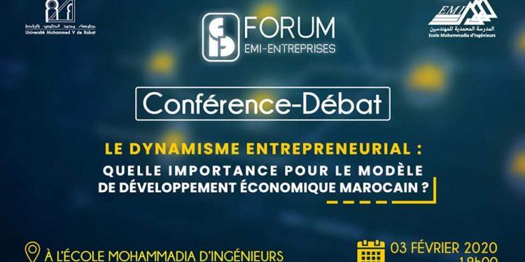 Le dynamisme entrepreneurial : quelle importance pour le modèle de développement économique marocain?