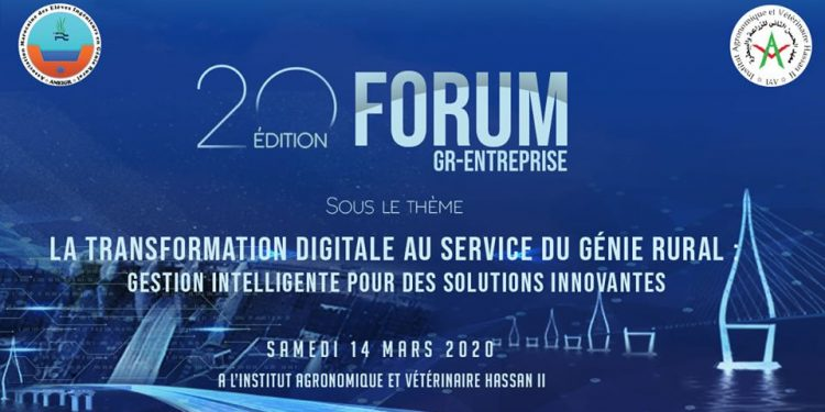 La transformation digitale au service du génie rural