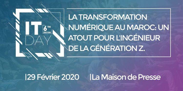 La transformation numérique au Maroc : Un atout pour l'ingénieur de la génération Z