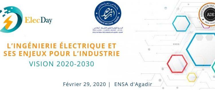 L'ingénierie électrique et ses enjeux pour l'industrie marocaine