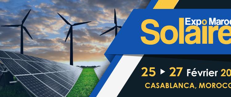 SOLAR EXPO 2020