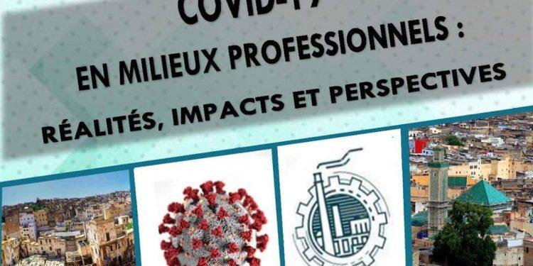 COVID-19 en milieux professionnels : Réalités, Impacts et Perspectives