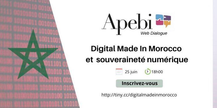 Digital Made In Morocco et Souveraineté Numérique