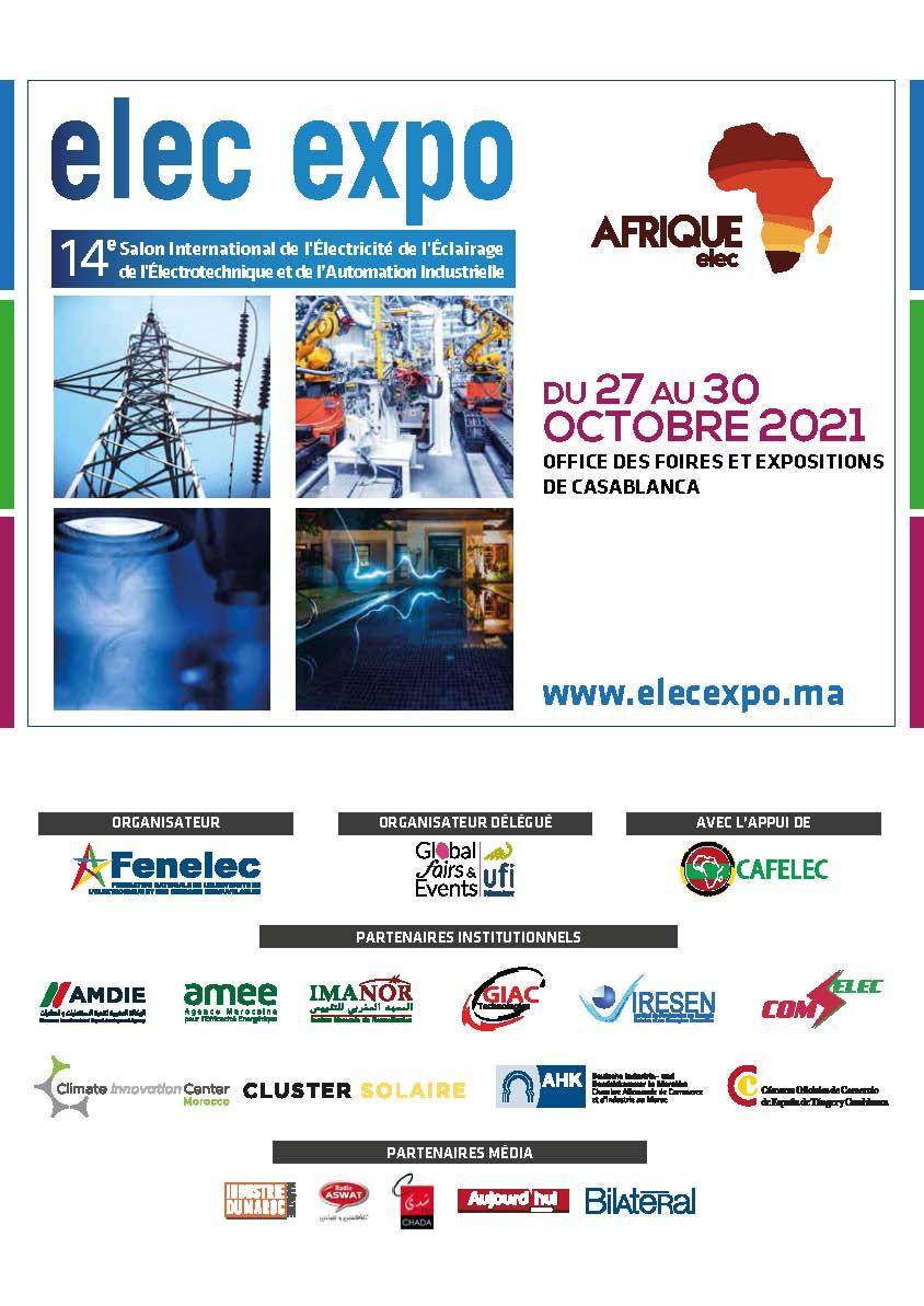 ELEC EXPO 2021