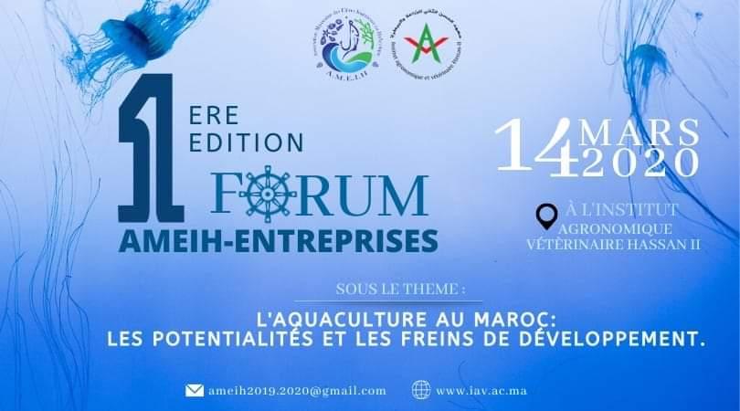 L'aquaculture au Maroc, les potentialités et les freins de développement